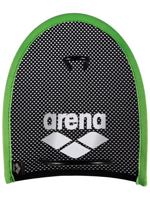 arena Flex groen/zwart